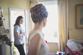 Rhian and Tasha, Stewart Parvin wedding dress - Brides of Winchester