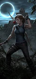video game shadow of the tomb raider