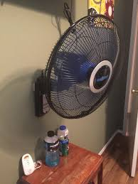 This Is A Really Cool Fan We Got For The Kids Room It Has A Re