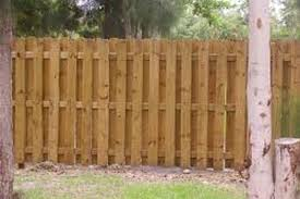 Determining Fence Installation Layout All Around Fence