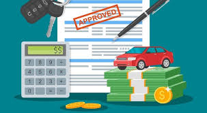 Get The Car You Need Even With Bad Credit Autoinfluence