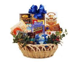 gift basket clip art