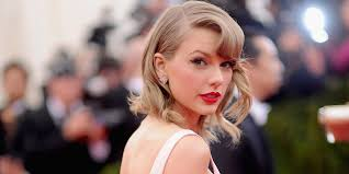 Taylor Swift's Leaked Bridesmaid Speech For BFF Abigail Anderson ...