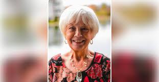 Elsa O. Croucher Obituary - Visitation & Funeral Information