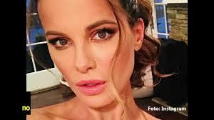 Kate Beckinsale dice pubblicamente