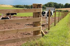 Fencing Livestock 101 Farmtek Blog