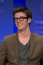 List of The Flash characters - Wikipedia
