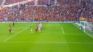 Galatasaray vs Antalyaspor 2016 - YouTube