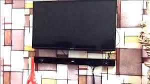 Cách sửa tivi không vào được Youtube thành công 100%