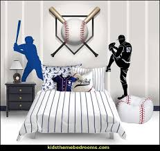 Decorating Theme Bedrooms Maries Manor Baseball Bedroom Ideas Baseball Bedroom Decor Boys Baseball Theme Bedrooms Baseball Room Decor Baseball Wall Murals Baseball Wall Decals Baseball