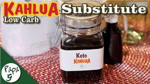 white russian recipe low carb keto