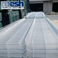China Welded Wire Mesh Fence Panels For Chicken Coop China Black Welded Wire Fence Mesh Panel Heavy Duty Welded Wire Mesh Panels