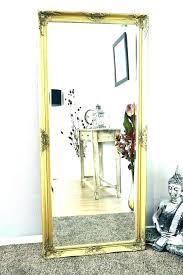 long standing mirror ikea large floor