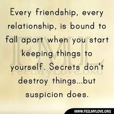 every friendship every relationship is bound friends quotes