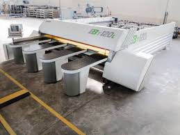 Selco Ebt 120 L In Pollenzo Italy