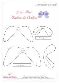 Pin by Adriana Morgan on Bow Templets | Diy hair bows, Handmade hair bows,  Felt bows