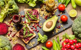 8 plant based nutrition certificate