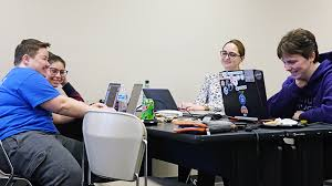 Third annual UMSL|Hack aims to educate - UMSL Daily | UMSL Daily