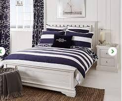 duvet covers nautical bed linen