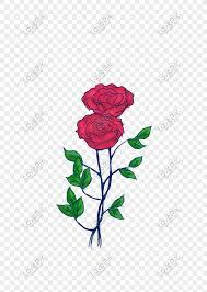 Lovepik صورة Psd 610609827 Id الرسومات بحث صور وردة حمراء