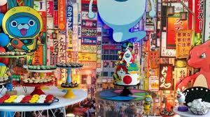 Fiesta Infantil De Yo Kai Watch Como Decorar Una Fiesta