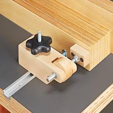 Router Table Fence Micro Adjuster Woodsmith