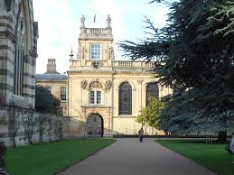 trinity college oxford 2020 all you