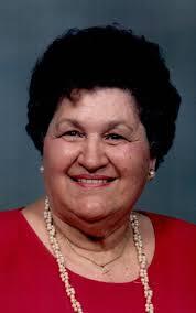 Myrtle Smith Obituary - Malden, WV