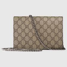 gg supreme dionysus chain wallet