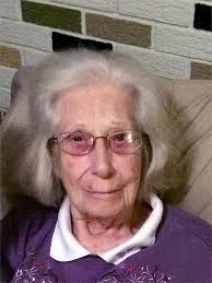 Obituary of Doris M. Johnson