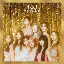 Feel Special | Kpop Wiki
