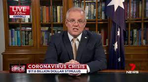 Coronavirus in Australia: KFC store in ...