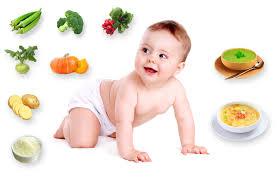 Cẩm nang chăm sóc trẻ 5-6 tháng tuổi để con sẵn sàng cho việc ăn dặm