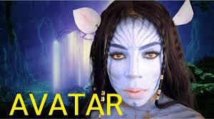 avatar neytiri makeup games saubhaya