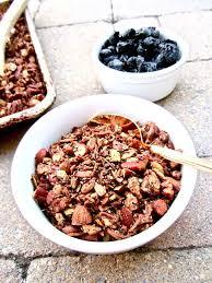 healthy high protein gluten free