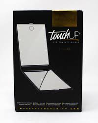 impressions vanity co touch up bifold