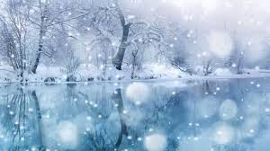 let it snow animated wallpaper