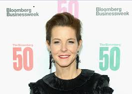 Report: MSNBC's Stephanie Ruhle and Under Armour Founder Kevin Plank 'Have  Developed Close Ties In Recent Years' | TVNewser