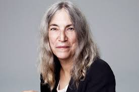 Patti Smith Talks Fame, Youth, and Her New Memoir, M Train ...