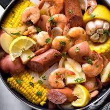 Shrimp Boil ⋆ Real Housemoms