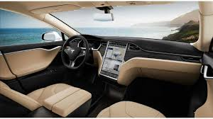 Tesla Model S With BMW Interior - Videos