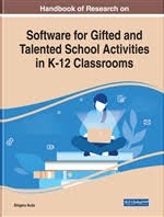 gifted and talented activities