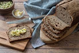 sourdough rye bread recipe the