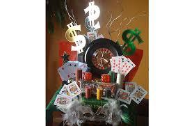 lucky las vegas gift basket gift