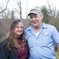 Steve & Wendy Keesler from THS Property Services, Inc - Restoration &  Mitigation Services Northern Virginia | Zaarly