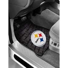 Pittsburgh Steelers Car Accessories Walmart Com