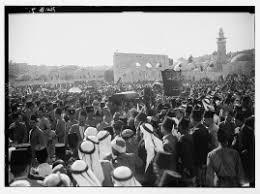 Khilafat Movement   International Encyclopedia of the First World ...