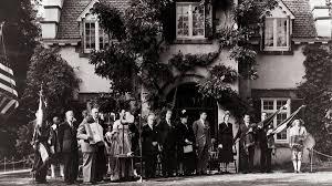 Abby Greene Aldrich Rockefeller (1874-1948) - Historic Hudson Valley