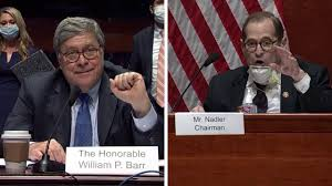 AG Barr calls Rep. Nadler a