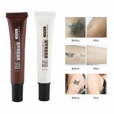 makeup skin scar birthmark waterproof